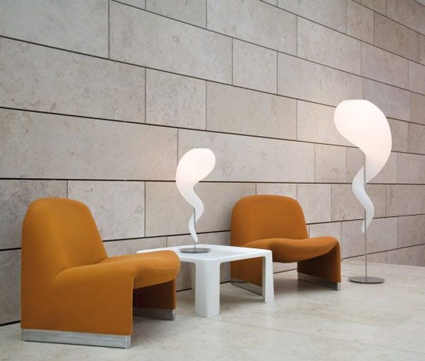 Sculptural-lighting-floor-and-table-lamps