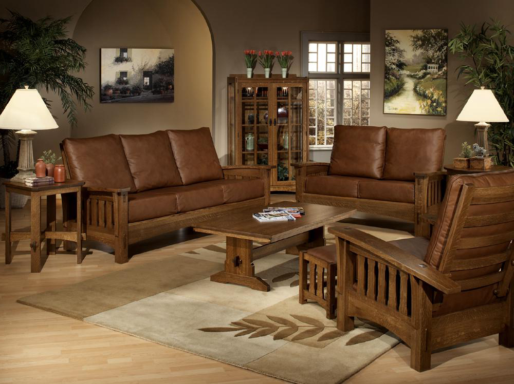 мебель в классике