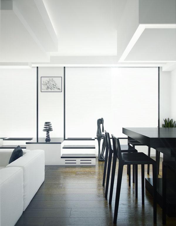 elegant-black-and-white-modern-decor