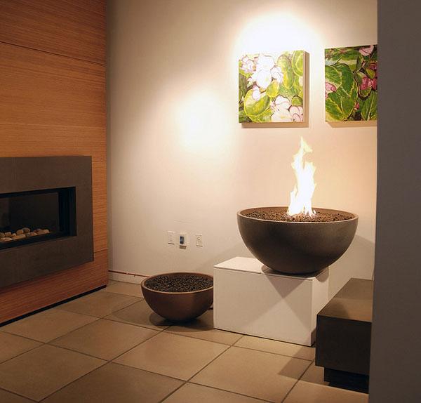 Beautiful-fire-pit-fireplace