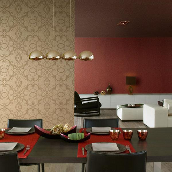 Modern-eco-friendly-earth-tone-wallpaper