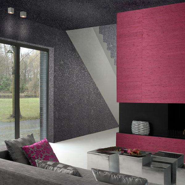 Modern-eco-friendly-fuchia-wallpaper