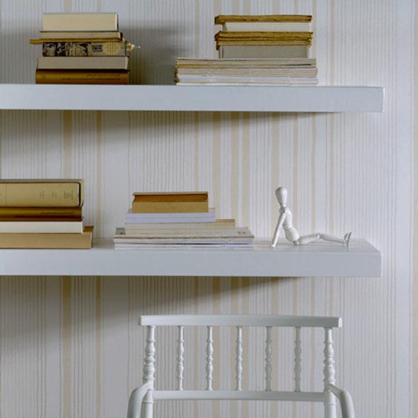 Modern-eco-friendly-striped-wallpaper