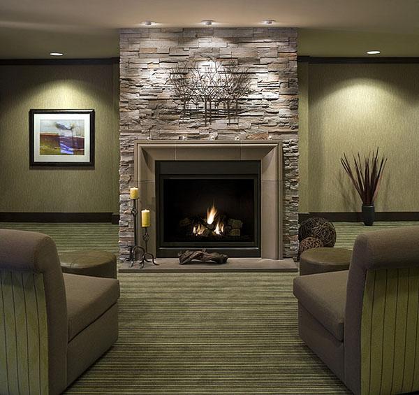 Modern-fireplace-concrete-and-stone-livingroom