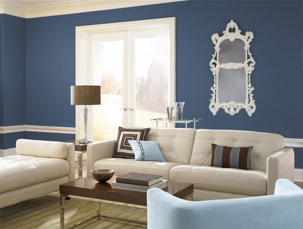 english-interior-for-living-room