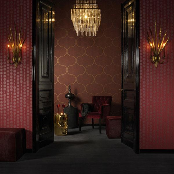 modern-eco-friendly-dark-exotic-wallpaper
