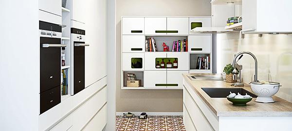 white-Modern-retro-floor-tiles