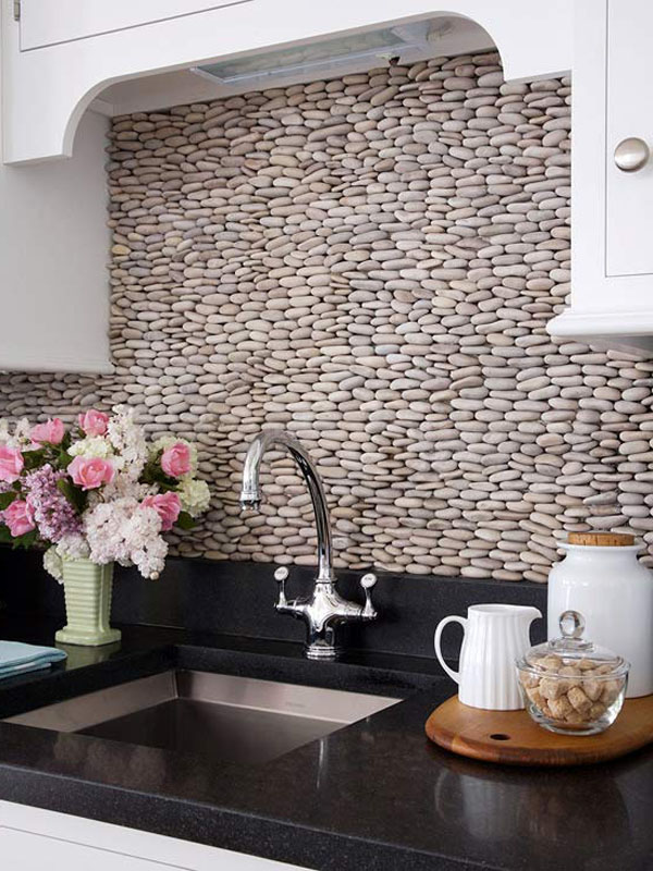 white-kitchen-cobblestone-backsplash