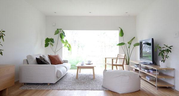 white-modern-living-room