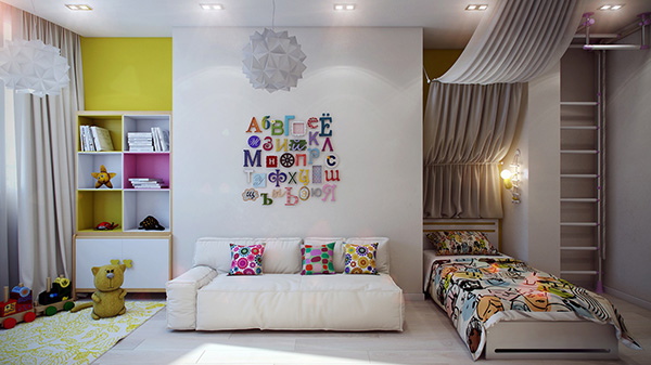 11-Modern-kids-decor