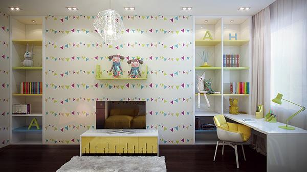 7-Fun-kids-room-design