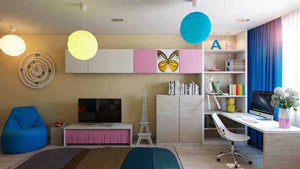 9-Pink-blue-girls-room