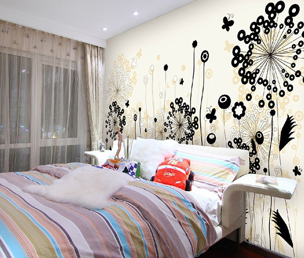 Exquisite-Chic-Floral-Wall-Design-Decal