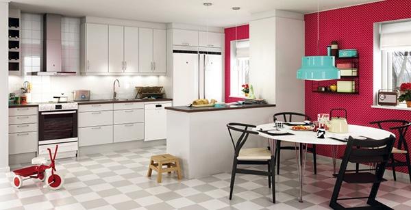 Marbodal-kitchen-Arkitekt