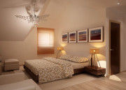 Проект дизайн спальни