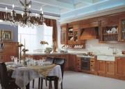 Кухни в классическом стиле (дизайн)