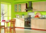 Красивая кухня — дизайн