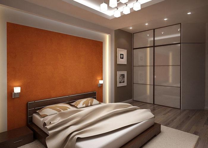 Как сделать красивый дизайн спальни