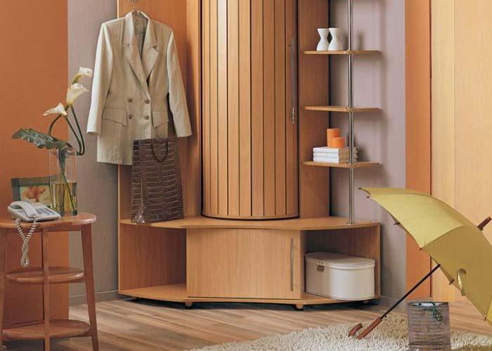 Мебель для малогабаритной прихожей своими руками