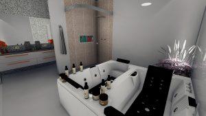 Может ли недорогая мебель для ванной быть качественной?