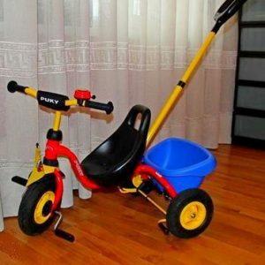 Жители Беларуси стали чаще покупать детские велосипеды в интернете