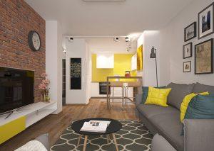 Эксперты рассказали о трендах в дизайне гостиной