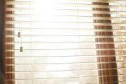 Жалюзи становятся все более востребованными в интерьере жилых помещений