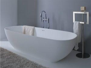 Реставрация помогает полностью обновить ванну
