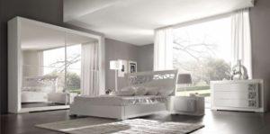 Итальянские спальни становятся крайне востребованными  в Украине