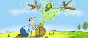 Тандыры стали необычайно популярны на приусадебных участках