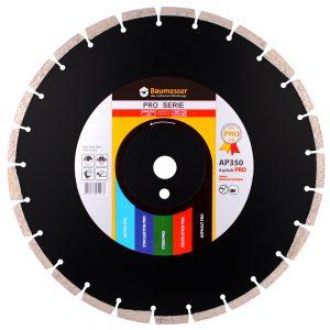 Как правильно подобрать диск для резки асфальта – советы специалистов