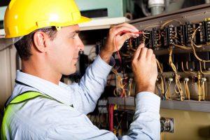 Заказать услуги электрика с выездом на дом стало гораздо проще