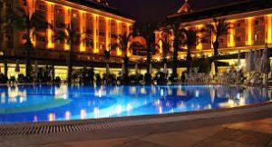 Доверьте проектирование и комплектацию вашей гостиницы профессионалам
