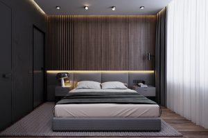 Как правильно выбрать место для кровати