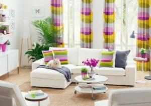 Обновляем дизайн комнаты: быстро и недорого.