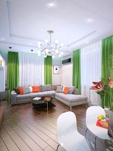 10 главных ошибок в дизайне гостиных